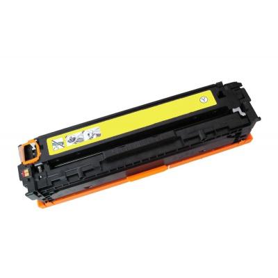 HP 130A CF352A galben (yellow) toner compatibil