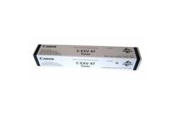 Canon C-EXV47 8516B002 negru (black) toner original