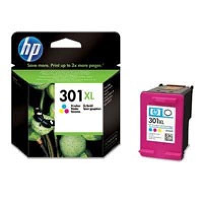 HP 301XL CH564EE color cartus original