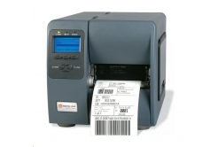 Honeywell Intermec M-4308 KA3-00-46900Y00 imprimante de etichetat, 12 dots/mm (300 dpi), peeler, rewind, display, PL-Z, PL-I, PL-B, USB, RS232, Ethernet