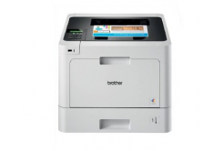 Brother HL-8260CDW imprimanta laser color - A4, 31ppm, 2400x600, 256MB, PCL6, USB 2.0, LAN, WIFI, DUPLEX