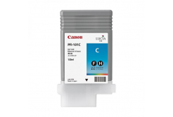 Canon PFI-101C, 0884B001 azuriu (cyan) cartus original