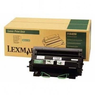 Lexmark 11A4096 negru (black) toner original