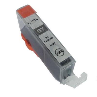 Canon CLI-526Gy gri (grey) cartus compatibil