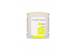 HP 82 C4913A galben (yellow) cartus compatibil