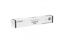 Canon C-EXV33 2785B002 negru (black) toner original