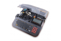 MAX Letatwin LM-550A imprimantă pentru marcarea de cabluri