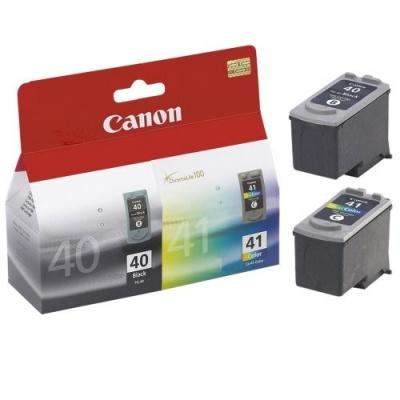 Canon PG-40 + CL-41 multipack cartus original