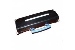 Lexmark E260A11E negru toner compatibil