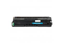 Samsung CLT-C505L azuriu (cyan) toner compatibil