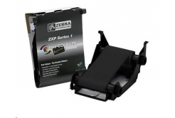 Zebra 800011-101 TTR film ZXP1 negru