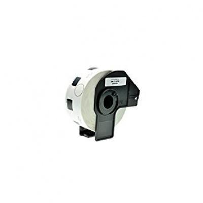 Brother DK-11218, 24mm, rolă etichete compatibil