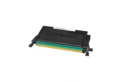 Samsung CLT-Y5082L galben (yellow) toner compatibil