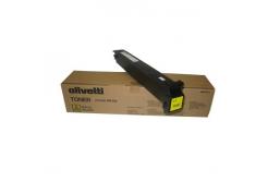Olivetti B0732 galben (yellow) toner original