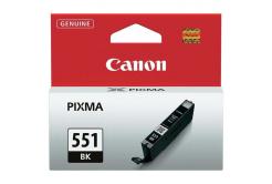 Canon CLI-551BK, 6508B001 negru (black) cartus original