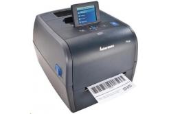 Honeywell Intermec PC43t PC43TB00100202 imprimante de etichetat, 8 dots/mm (203 dpi), MS, RTC, display, EPLII, ZPLII, IPL, USB