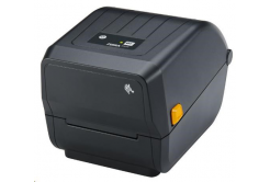 Zebra ZD230 ZD23042-30EC00EZ TT, 8 dots/mm (203 dpi), EPLII, ZPLII, USB, Ethernet, black (nástupce GC420t)