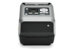 "Zebra ZD620 ZD62143-T2EF00EZ TT imprimante de etichetat, 4"" LCD 300 dpi, USB, USB Host, BTLE, RS232,LAN, cutter"