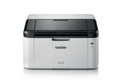 Brother HL-1210WE imprimanta laser - A4, 20ppm, 2400x600, 32MB, GDI, USB 2.0, WIFI