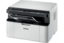 Brother DCP-1610WE multifunctionala laser - A4, A4 SCAN, 32ppm, 16MB, 600x600copy, GDI, USB, WiFi