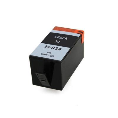 HP 934XL C2P23AE negru (black) cartus compatibil