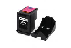 HP 300XL CC641E negru (black) cartus compatibil