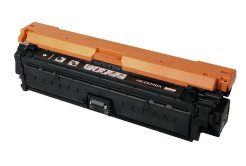 HP CE740A negru toner compatibil
