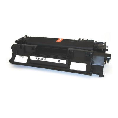 HP 80A CF280A negru toner compatibil