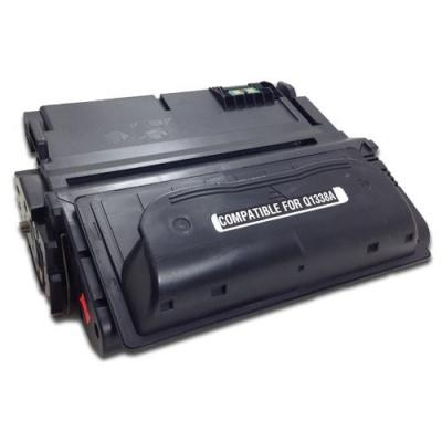 HP 38A Q1338A negru toner compatibil