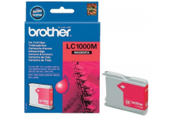 Brother LC-1000M purpuriu (magenta) cartus original