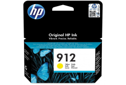 HP 912 3YL79AE galben (yellow) cartus original