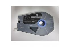 Bandă adezivă compatibilă pentru Canon M-1 Std/M-1 Pro / Partex, 9mm x 30m, kazeta, argint