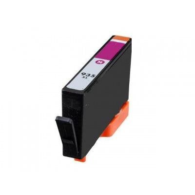 HP 935XL C2P25AE purpuriu (magenta) cartus compatibil