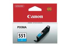 Canon CLI-551C azuriu (cyan) cartus original
