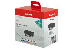 Canon PGI-9 PBK/C/M/Y/GY multipack cartus original