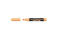 Centropen, zvýrazňovač 8542, oranžový, 10ks, 1-5mm, pastel, se super pružným hrotem, cena za 1ks