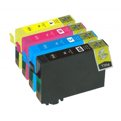 Epson T0556 multipack cartus compatibil