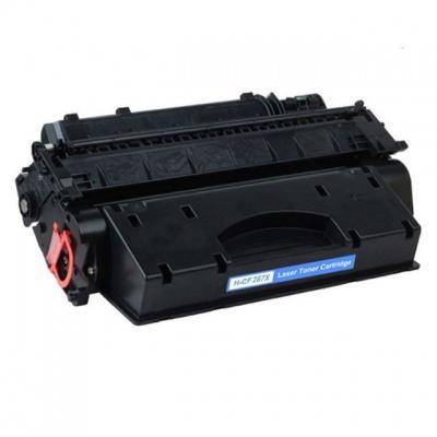 HP 87X CF287X negru (black) toner compatibil