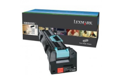 Lexmark X860H22G negru (black) drum original