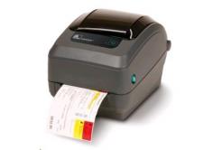 Zebra GK420d GK42-202520-000 imprimante de etichetat, 203dpi, USB, RS-232, LPT, DT