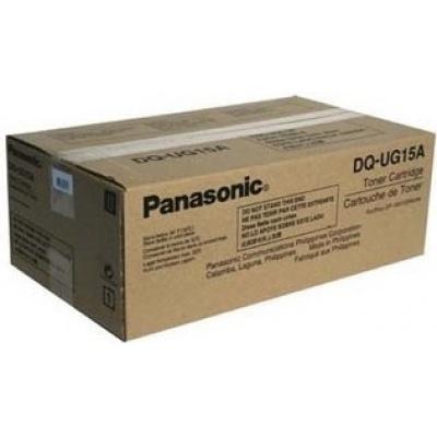 Panasonic DQ-UG15PU negru toner original
