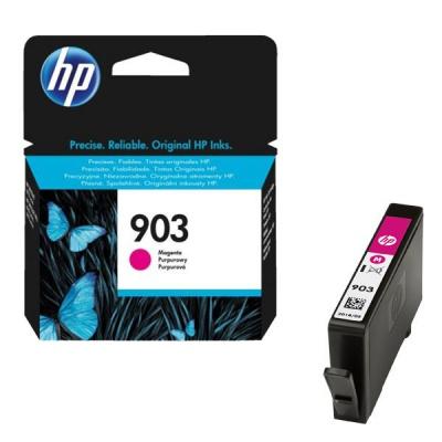 HP 903 T6L91AE purpuriu (magenta) cartus original
