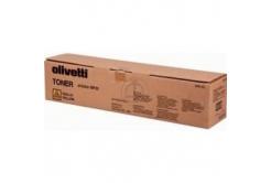Olivetti B0534, 8938-522 galben (yellow) toner original