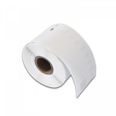 Dymo 99019, 59mm x 190mm, alb, rola etichete compatibil