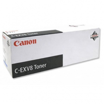 Canon C-EXV8 negru (black) toner original