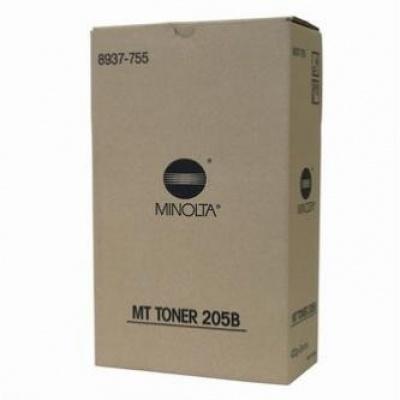 Konica Minolta MT205B negru toner original