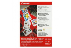 Canon HR-101 High Resolution Paper, hartie foto, alb, A4, 106 g/m2, 200 buc