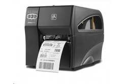 Zebra ZT220t ZT22043-T0E200FZ TT imprimante de etichetat imprimante de etichetat, 300dpi, RS-232, USB, LAN, ZPL, TT