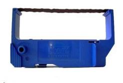 Star kazeta RC200BR originální kazeta s černočervenou páskou pro SP216/SP2000