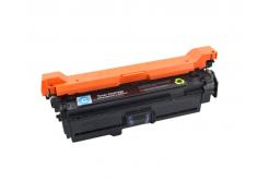 HP 507A CE401A azuriu (cyan) toner compatibil